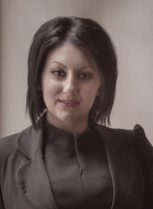 Angelina Pascale - Pascale Legal Barristers and Solicitors