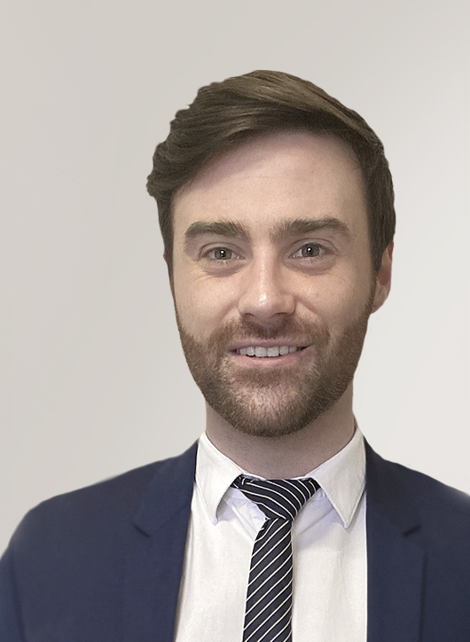 Pascale Legal Barrister & Solicitor - Kyle Goldsworthy